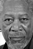 Morgan+Freeman